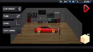 Pixel Car Racer v1.0.92
