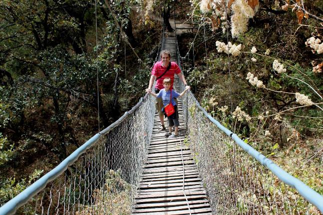 8 Blogs de viajes con niños imprescindibles: los pequeños protagonistas