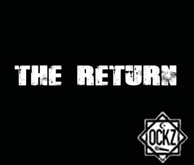"Ockz ""The Return"" Interlude / www.hiphopondeck.com"