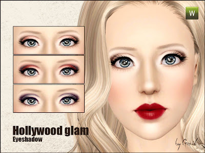 Pin by Taysha on Makeup Game Strong   Hollywood glamour ...   Hollywood Glam Eye Makeup