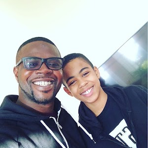 See Funke Akindele Husband, JJC Skills cute son, turned a year older today