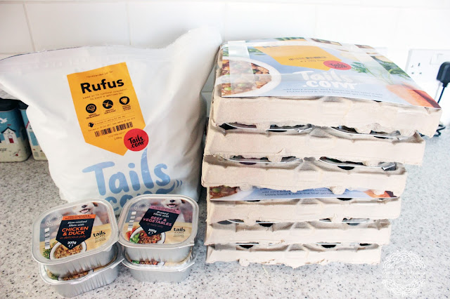 Tails.com | Tasty Meals For The Fur Baby In Your Life  - Caroline Mary