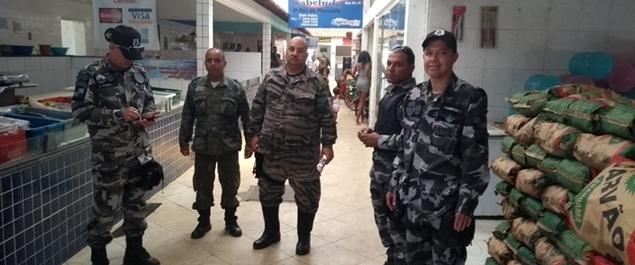 Guarda Ambiental de São Pedro da Aldeia realiza operação conjunta de fiscalização com mais dois municípios em prol do defeso