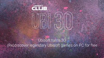 Ubisoft מחלקת משחקים בחינם לקהל הרחב, המשחק הראשון כבר זמין!