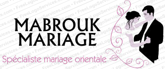 Mabrouk Mariage :: Mariage Orientale