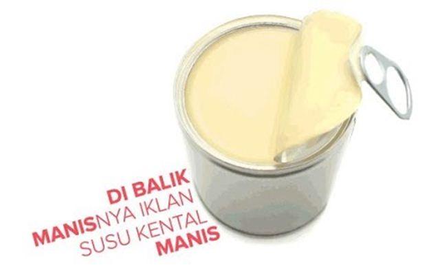 1 Sachet Susu Kental Manis Berapa Sendok Makan Download File Guru