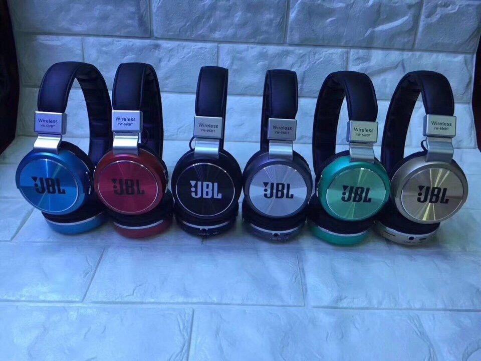 205k - Headphone bluetooth JBL YW690BT giá sỉ và lẻ rẻ nhất