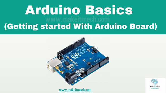 step by step arduino guide