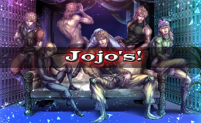 Jojos! Wallpapers hd Anime imágenes fondos pantalla escritorio Backgrounds