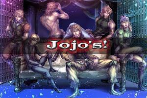 Jojo's!