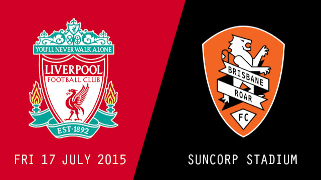 Brisbane Roar vs Liverpool link vào 12bet