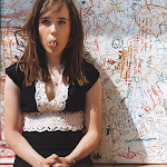 Ellen Page hot hd wallpapers