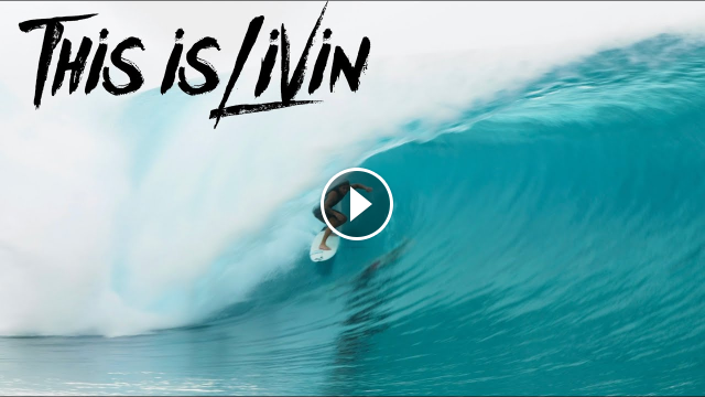 TAHITIAN ADVENTURE Koa gives away surfboards This is Livin