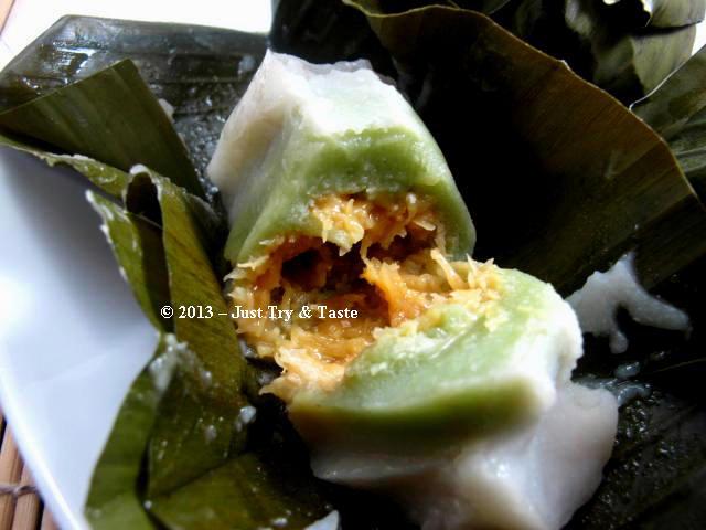 Kue Bugis Just Try Taste