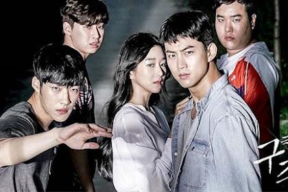 Drama Korea Save Me Episode 1 - 16 Subtitle Indonesia
