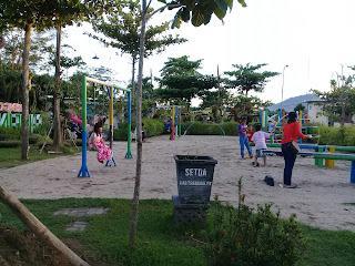 Green Park Trenggalek