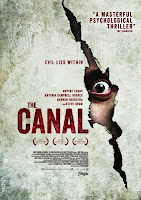 The Canal (2014) online y gratis