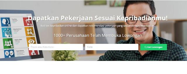 Jobsmart.co.id Situs Informasi Lowongan Kerja Terbaru di Indonesia