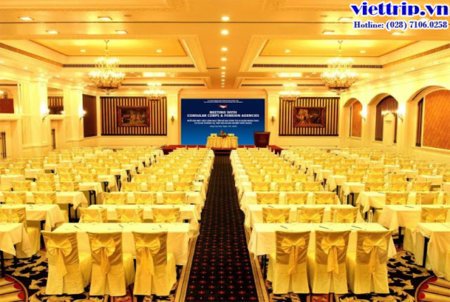 Phòng hội nghị lớn
