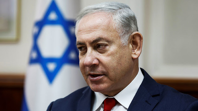 Israel insta a Irán a retirar sus tropas de Siria