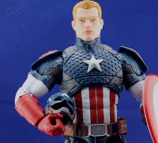 Hasbro Marvel Legends 12 inch Captain America action figure