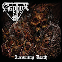 """Asphyx - """"Incoming Death"""""""