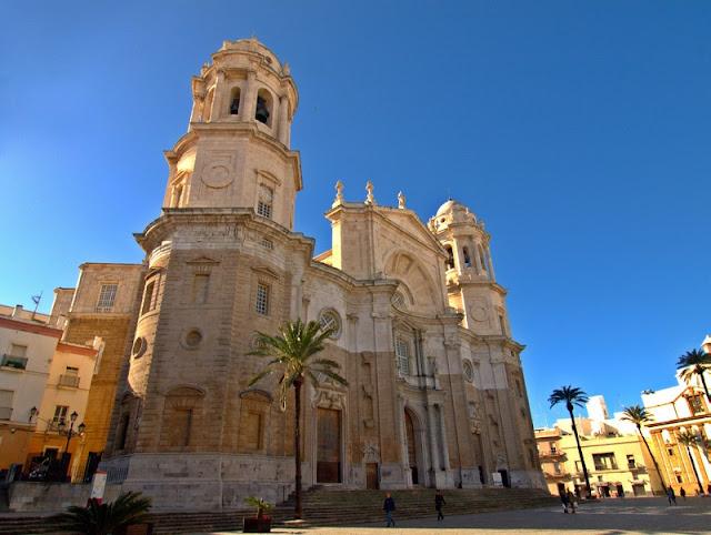 Catedral de Cádis