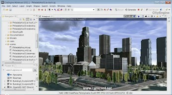 CityEngine 2018 0 released with integration with Unreal