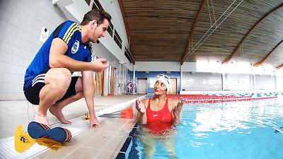 Swim Classes - Old City Swim School