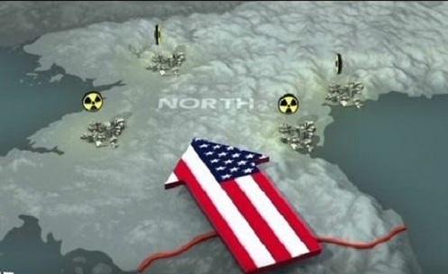 COREIA DO NORTE – Uma Guerra Mundial na Península Coreana seria Possível?