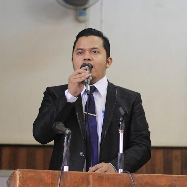 Ikhwan Hakim Rangkuti Terpilih Menjadi Koordinator PPI Kawasan Timur Tengah Periode 2017/2018