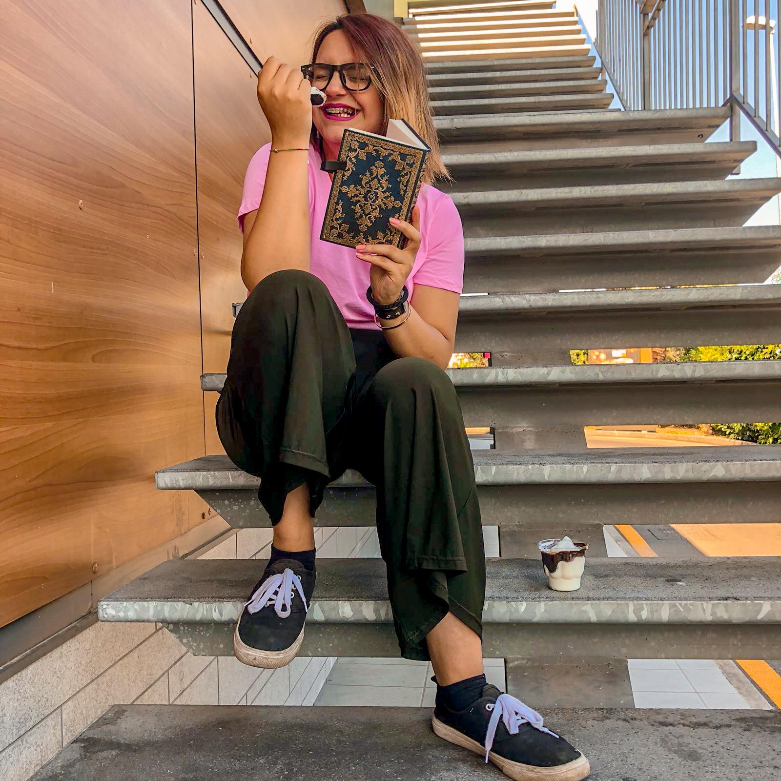 www.fashionsobsessions.it - zairadurso- influencer con l'apparecchio - @zairadurso - come vivere con l'apparecchio - come comportarsi con l'apparecchio ortodontico - #fashionsobsessions