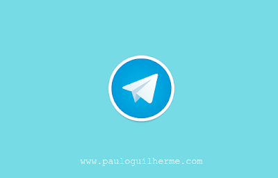 Como escrever em negrito e itálico no Telegram - Paulo Guilherme
