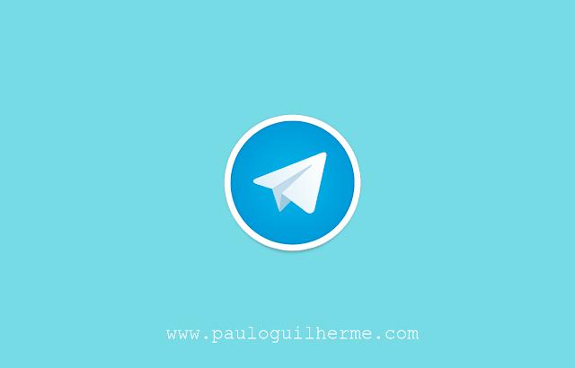 Como escrever em negrito e itálico no Telegram