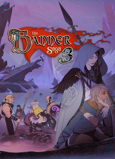 โหลดเกมส์ The Banner Saga 3