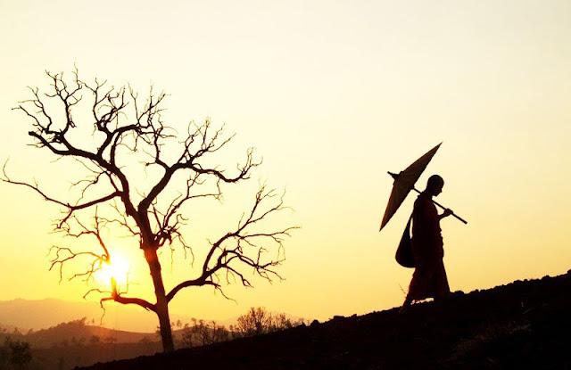 Làm thế nào để sống thanh thản, vứt bỏ mọi buồn lo