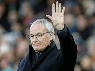 Claudio Ranieri Bertekad Berikan Kekalahan Pertama Untuk Solskjaer