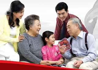 tổ yến sào với sức khỏe người già