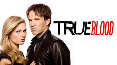 مسلسل True blood
