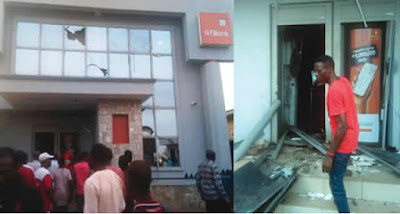 How Deadly Robbers Killed Six Policemen, Others In Bank Robbery