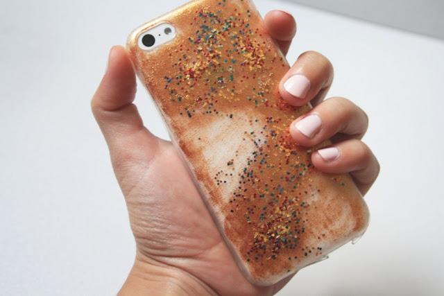 DIY, coque iphone, aurora borealis, ambassadrice, perle des loisirs