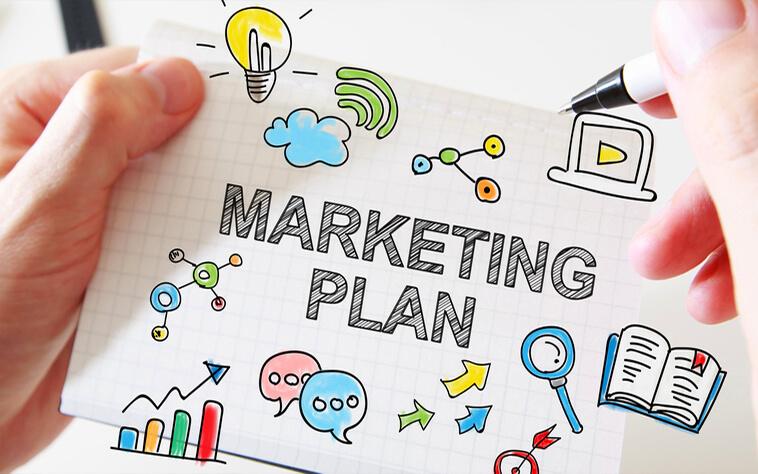 Xây Dựng Kế Hoạch Marketing Hoàn Chỉnh Bước 2
