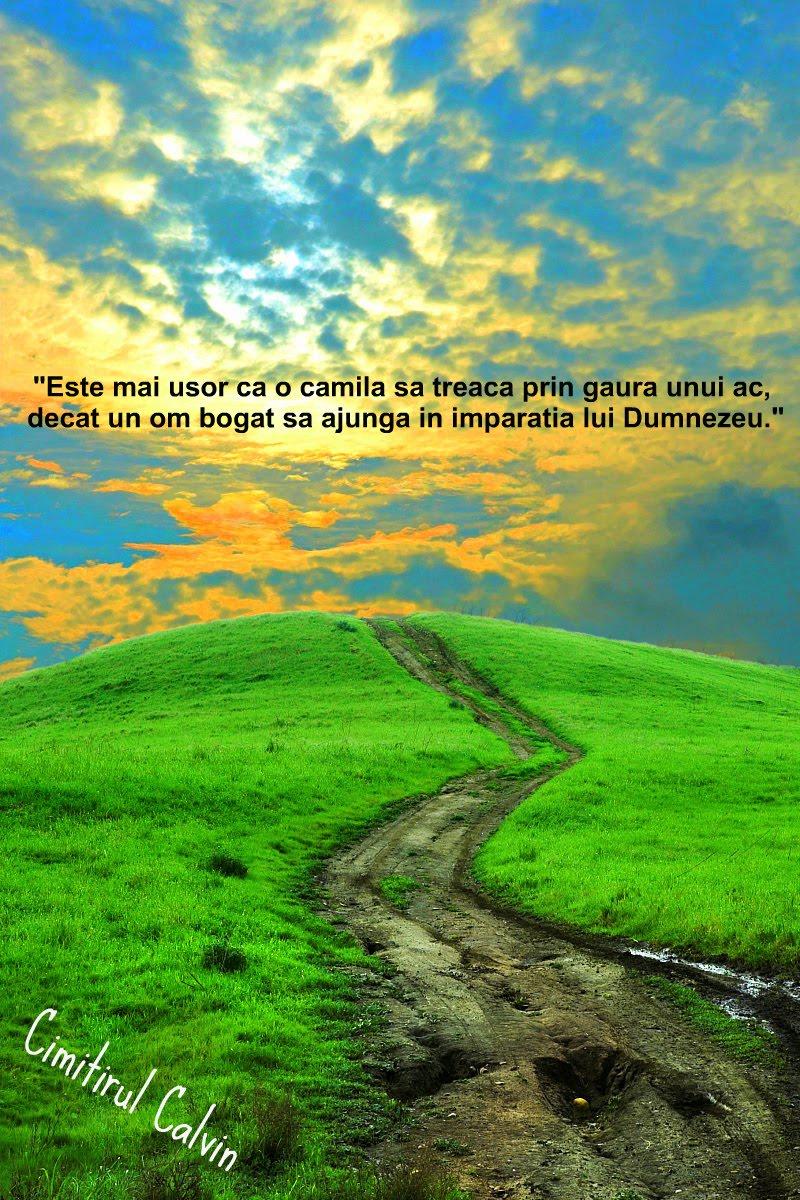 citate biblice Cimitirul Calvin: Citate biblice citate biblice