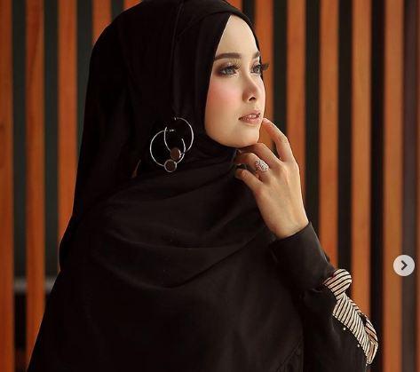 Jihar News, Dhea Nadila, Wakil Aceh Utara Puteri Muslimah Indonesia 2019 Butuh Dukungan