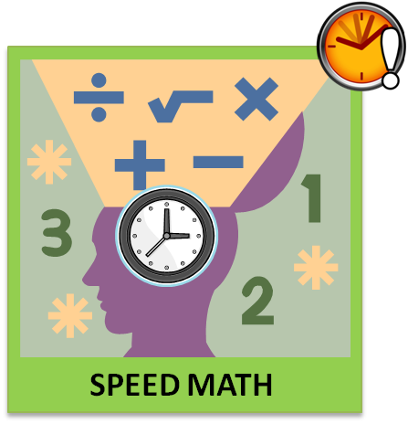 SSC: Speed mathematics BOOK PDF Download