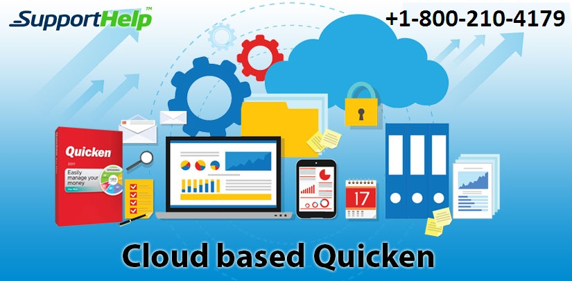 Quicken Customer Support Solve Quicken Cloud Correct Error