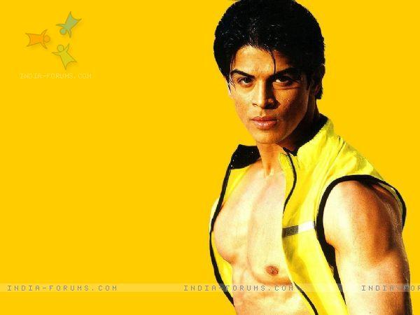 Sahil Khan Body Photo: MY BLOG: BEST Hindi (Bollywood) SONGS OF 2008 ( Top 10