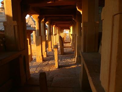 Jaisalmer, la dorée : les temples Jains et le Thar Heritage Museum 9