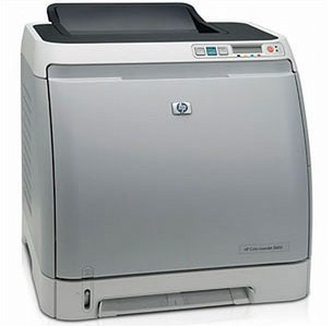 HP Color LaserJet 2800 All-in-One Printer driver ...