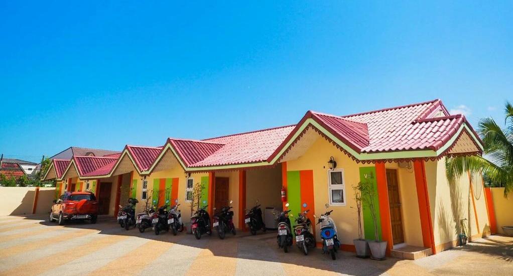 Wansiri Mansion Di Songkhla
